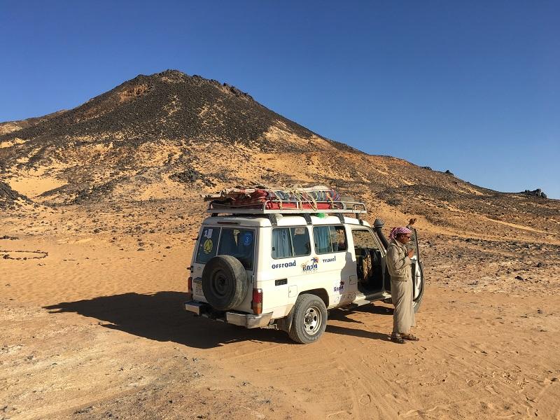 bedouin 4x4