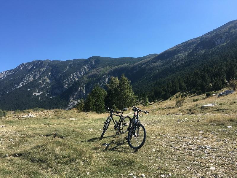 blidnje bikes