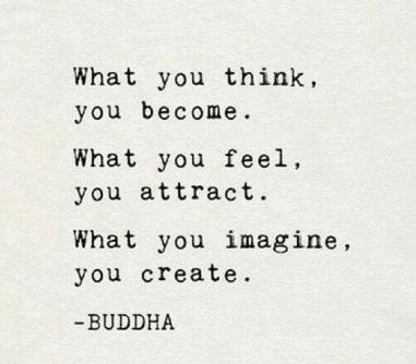 buddha quote - dharma dreaming